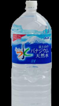Минеральная вода «Vanadium»