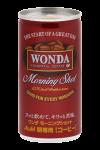 Кофе «Wonda Coffee Morning Shot»