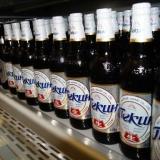 Пиво Пекин, Китай