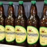 Пиво в пэт-бутылках