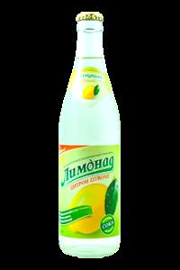 Лимонад Цитрон