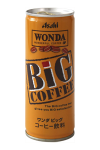 Кофе «Wonda Big Coffee»