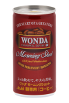 Кофе «Wonda Coffee Morning Shot»
